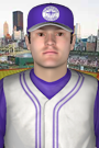 15th round pick Robert Taylor, who will never play in PEBA.
